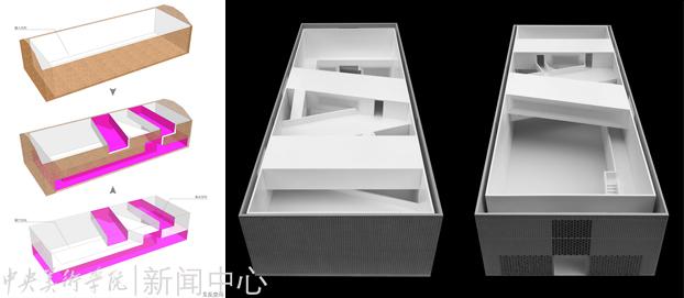 """建筑学院毕业生陶磊作品获""""亚太区室内设计大奖""""金奖"""